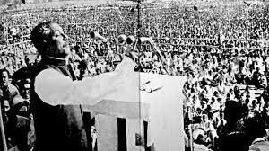 Bangabandhu Sheikh Mujib photo download