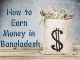 Earn Money in Bangladesh