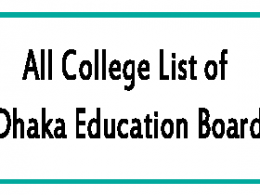 Colleges in Dhaka